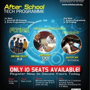 After School Technology Programme (ASTP)
